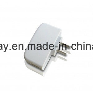 Wholesale Price USB Port 1A Travel Wall Charger for iPhone for Samsung pictures & photos