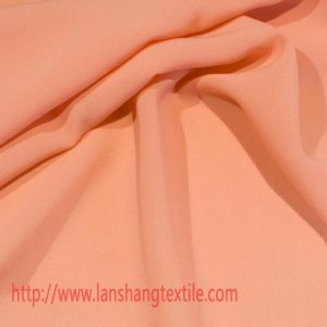 Dyed Polyester Fabric for Ladies Dress, Scarf, Coat, Shirt, Curtain, Bag, Clothing, Garment pictures & photos