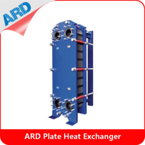 Alfa Laval Stainless Steel M3 Plate Heat Exchanger for Environmental Protection pictures & photos