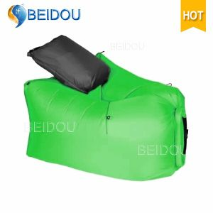 Outdoor Beach Chair Inflatable Chaise Lounge Garden Camping Sofa Chairs pictures & photos