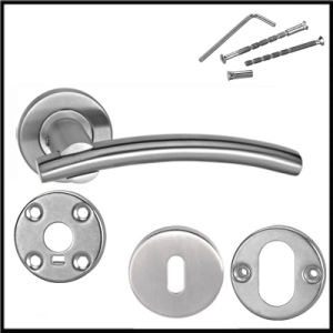 Jiangmen Top Sale Door Lock pictures & photos