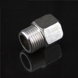 Stainless Steel Precision Mchining Parts pictures & photos