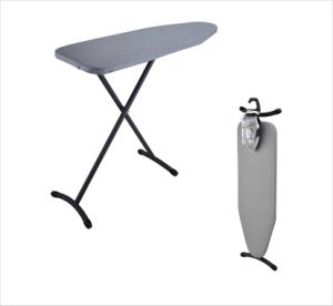 Hotel Wardrobe Ironing Board Set with Foldable Stand pictures & photos