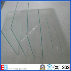 1.5mm, 1.8mm, 2mm, 2.7mm Clear Sheet Glass/Sheet Mirror/Photo Frame Glass/Clock Cover Glass with pictures & photos
