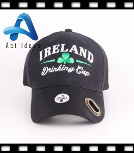 Custom Promotional Baseball Caps Hats pictures & photos