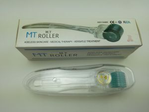 Mt 192 Micro Needle Derma Roller pictures & photos