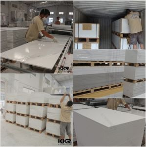 Bending Material Artificial Stone Acrylic Solid Surface Sheet pictures & photos