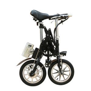 36V 250W Mini E-Bike Portable Folding Electric Bicycle pictures & photos