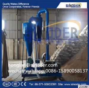 Sinoder Factory Supply Conveyor Machine with High Quality pictures & photos