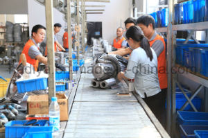 The Chinese Single Stage High Pressure Blower pictures & photos