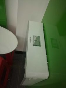 Toilet Water Tank Cistern Dual Flush pictures & photos