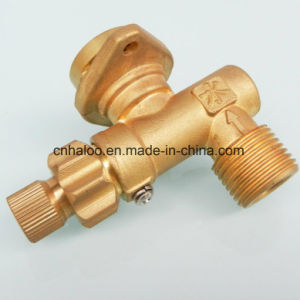 Forged Brass Fittings CNC Machining Parts pictures & photos