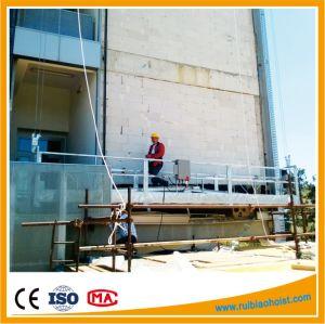 Suspended Platform Spare Parts, Construction Hoists pictures & photos