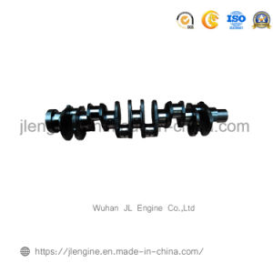 6CT Engine Spare Parts Forged Steel Crankshaft for Truck 3917443 pictures & photos