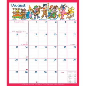 High Quality Fridge Magnetic Calendar pictures & photos