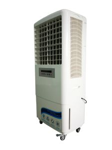 High Cooling Pad Small Portable Evaporative Air Cooler with 3000CMH pictures & photos