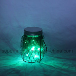 Home Decorative Battery Operated Romantic Garden Hanging Lantern Light pictures & photos