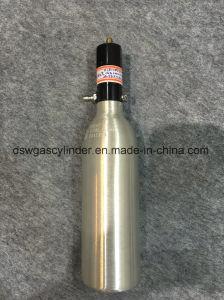 Good Price 0.6L Aluminum CO2 Tank pictures & photos