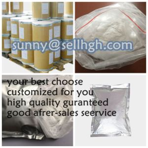 Sell High Purity Steroids Powder Trenbolone Acetate/Revalor-H for Bodybuilding pictures & photos