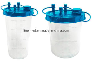 Reusable Medical Suction Canister pictures & photos
