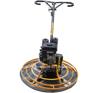 China Concrete Power Trowel Machine for Floor Finishing pictures & photos