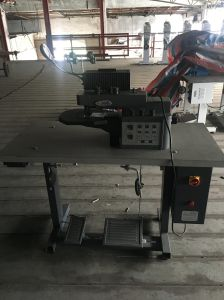 Ds-768 Intelligent Thermo Cementing & Folding Machine for Shoe pictures & photos