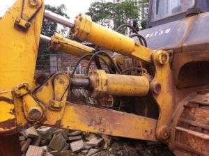 Used Komasu Bulldozer D155A-3, Used Komatsu Bulldozer for Sale pictures & photos