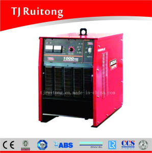 Submerged Arc Power Source Submerged Arc Welder Powerplus 1000HD pictures & photos