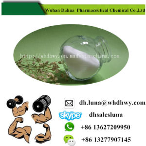 China Primobolan Steroid Safety Pass Customs Methenolone Enanthate pictures & photos