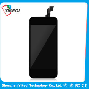 OEM Original Touch Screen TFT LCD Monitor for iPhone 5c pictures & photos