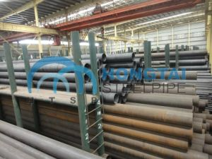 Supplier of Hot Rolling Astma179 Steel Pipe for Condenser pictures & photos