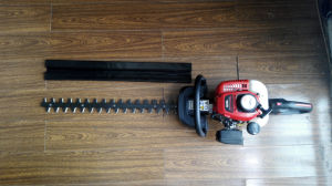 Two Blades Gasoline Hedge Trimmer pictures & photos