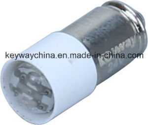 Ba6s-a LED Miniature Bulbs, 6V/12V/24V/48V pictures & photos