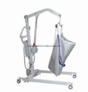 Electric Mobility Hoist Patient Lift pictures & photos