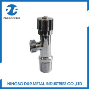 Dr 5020 High Quality Brass Long Angle Valve pictures & photos