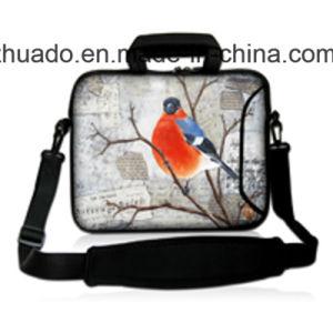 Print Universal Neoprene Notebook Laptop Sleeve for 10 Inch 12 Inch 11.6 13.3 14 15.5 15.6 17 Laptop Bag Shoulder Handbag pictures & photos