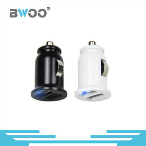 Wholesale 2 Port USB Car Charger with High Quality pictures & photos
