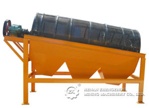 Rotary Drum Magentic Machine for Wet or Dry Type pictures & photos