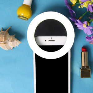 Selfie Light for Mobile Phone (RK14) pictures & photos