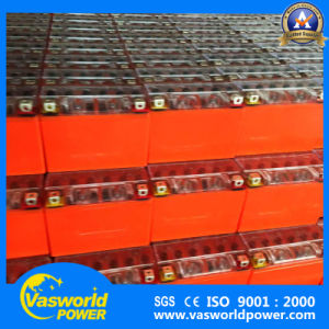 12V 3ah Sealed Lead Acid Mf Motorcycle Deep Cycle Gel Battery with High Perfortmance pictures & photos