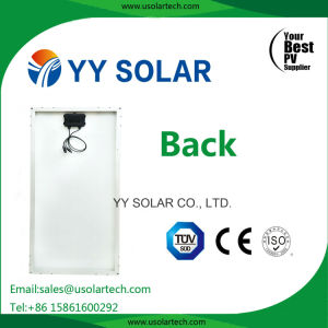 90W/100W Cheap Solar Panel for Ventilation System pictures & photos