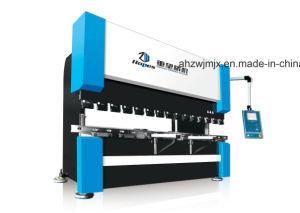 We67k Dual Servo Synchronous CNC Bending Machine pictures & photos