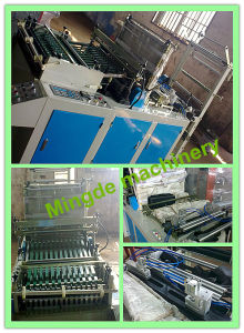 Plastic Bag Making Machine with Genuine Guarantee pictures & photos