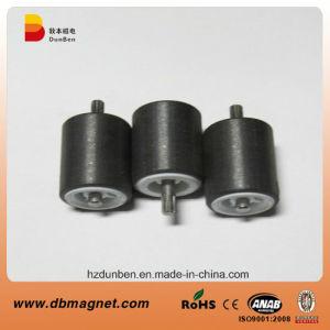 Bonded Permanent Ferrite Motor Magnet pictures & photos