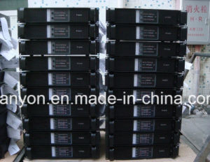 Fp14000-- 4400W Professional Power Amplifier for Subwoofer and Line Array Speaker pictures & photos