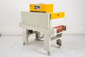 New Design Automatic L Bar Sealer Shrink Packing Machine pictures & photos