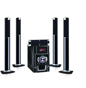 Multifunctional Use 5.1 Bluetooth Tower Home Theater Speaker pictures & photos