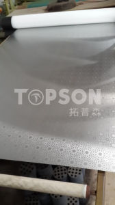 316 201 304 Mirror Etched Stainless Steel Plate for Home Decoration Furniture Accessories pictures & photos