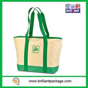 Cooler Bag, Wine Bag, Iced, Aluminium Sheet with PE Foam pictures & photos