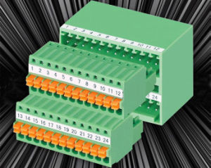 Wire to Board Terminal Block pictures & photos